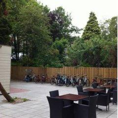 Hotel Vossius Vondelpark фото 7