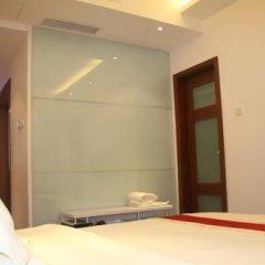Отель Chengdu Lemon Inn удобства в номере фото 2