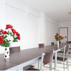 Отель Hostal Galan Фуэнхирола в номере