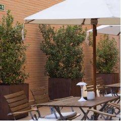 Отель AC Hotel Los Vascos by Marriott Испания, Мадрид - отзывы, цены и фото номеров - забронировать отель AC Hotel Los Vascos by Marriott онлайн фото 7