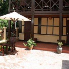 Отель Villa Lao Wooden House фото 5