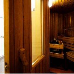 Отель GEC Granville Suites Downtown Канада, Ванкувер - отзывы, цены и фото номеров - забронировать отель GEC Granville Suites Downtown онлайн сауна