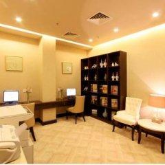 Lujiang Harbourview Hotel Xiamen Сямынь спа
