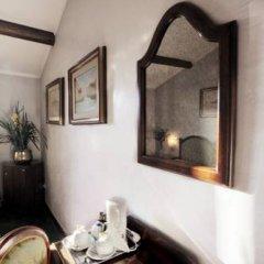 Отель PAUSANIA Венеция в номере