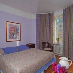 Апартаменты Private Apartments комната для гостей