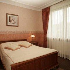 Отель Willa Arkadia Познань комната для гостей фото 5