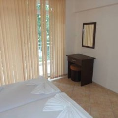 Отель Aparthotel Kamelia Garden - Official Rental Солнечный берег удобства в номере