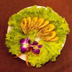 Отель Halong Aurora Cruises питание