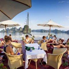 Отель Halong Aurora Cruises Халонг пляж