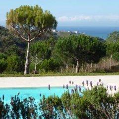 Отель Quinta Raposeiros пляж фото 2
