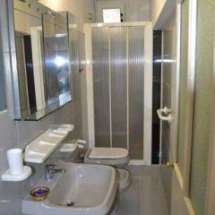 Отель Villa D'Albertis Генуя ванная