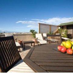 Отель Domus Mariae Albergo Италия, Сиракуза - отзывы, цены и фото номеров - забронировать отель Domus Mariae Albergo онлайн балкон