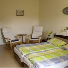 Ambient Hostel комната для гостей фото 4
