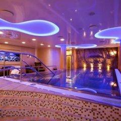 Wellness & Spa Hotel Ambiente бассейн