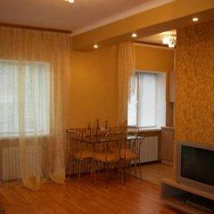 Апартаменты Donetsk City Center комната для гостей фото 3