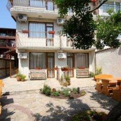 Отель Кириос Отель Болгария, Несебр - отзывы, цены и фото номеров - забронировать отель Кириос Отель онлайн фото 17