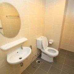 Отель Grow Residences ванная фото 2