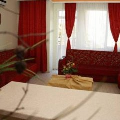 Nehir Apart Hotel комната для гостей фото 3