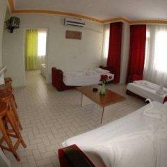 Nehir Apart Hotel комната для гостей фото 4