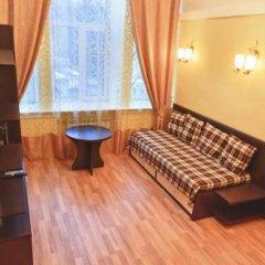 Апартаменты на Пушкинской комната для гостей фото 2