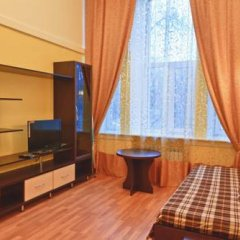 Апартаменты на Пушкинской комната для гостей фото 3