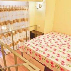 Апартаменты на Пушкинской удобства в номере фото 2