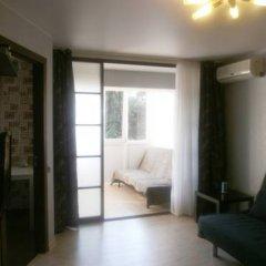 Апартаменты Lazarevskoe Apartments Сочи комната для гостей фото 3