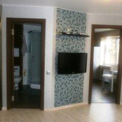Апартаменты Lazarevskoe Apartments Сочи комната для гостей фото 2