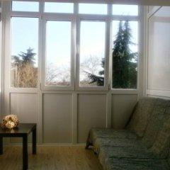 Апартаменты Lazarevskoe Apartments Сочи бассейн