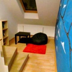 Penthouse Privates Hostel Будапешт спа