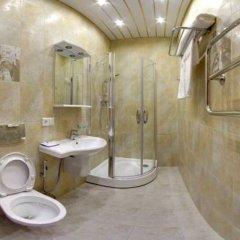 Мини-отель Аксимарис ванная