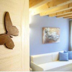 Отель Ca' del Sile Италия, Лимена - отзывы, цены и фото номеров - забронировать отель Ca' del Sile онлайн комната для гостей фото 4
