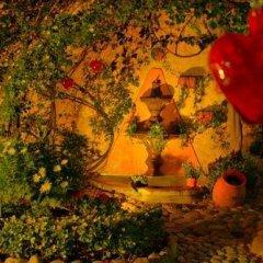 Отель La Casita del Patio Verde Мексика, Мехико - отзывы, цены и фото номеров - забронировать отель La Casita del Patio Verde онлайн фото 6