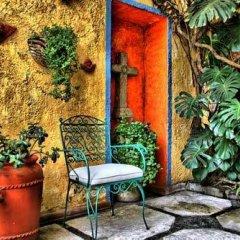 Отель La Casita del Patio Verde Мексика, Мехико - отзывы, цены и фото номеров - забронировать отель La Casita del Patio Verde онлайн фото 8