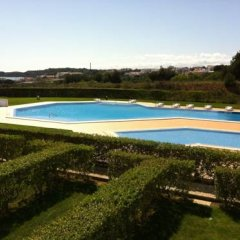 Отель Mar a Vista бассейн фото 3