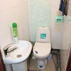 Гостиница Космос в Кемерово отзывы, цены и фото номеров - забронировать гостиницу Космос онлайн ванная