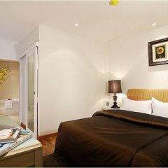 Отель The Point Condominium Таиланд, Пхукет - отзывы, цены и фото номеров - забронировать отель The Point Condominium онлайн комната для гостей фото 2