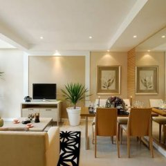 Отель The Point Condominium Таиланд, Пхукет - отзывы, цены и фото номеров - забронировать отель The Point Condominium онлайн интерьер отеля фото 3