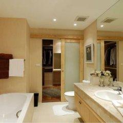 Отель The Point Condominium Таиланд, Пхукет - отзывы, цены и фото номеров - забронировать отель The Point Condominium онлайн ванная