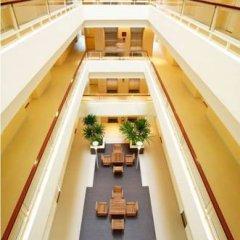 Отель Point Condominium Пхукет спортивное сооружение