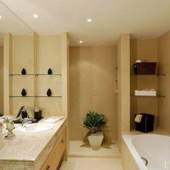 Отель The Point Condominium Таиланд, Пхукет - отзывы, цены и фото номеров - забронировать отель The Point Condominium онлайн ванная фото 2