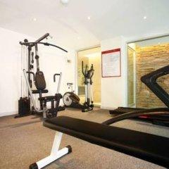 Отель Point Condominium Пхукет фитнесс-зал фото 3