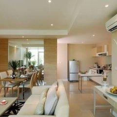 Отель The Point Condominium Таиланд, Пхукет - отзывы, цены и фото номеров - забронировать отель The Point Condominium онлайн в номере