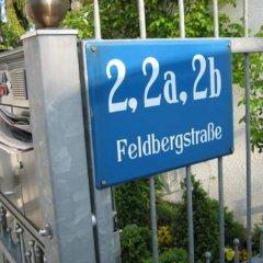 Отель Bed And Breakfast Zeevat Мюнхен городской автобус