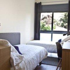 Отель Palauet Tres Torres Барселона удобства в номере
