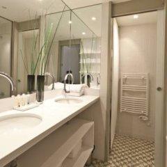 Отель Palauet Tres Torres Барселона ванная фото 2