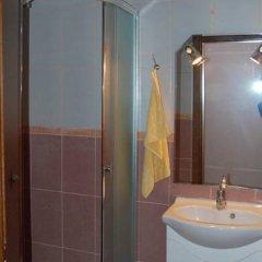 Отель Guest House Himalaya Wind Свети Влас ванная