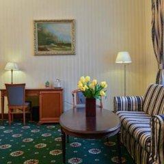 Айвазовский Отель удобства в номере фото 2