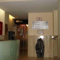 Hotel Los Jeronimos y Terraza Monasterio интерьер отеля фото 2