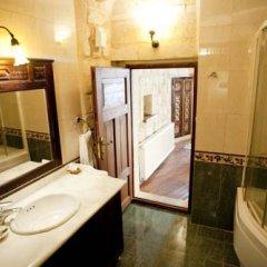 Отель Evinn Cave House ванная фото 2